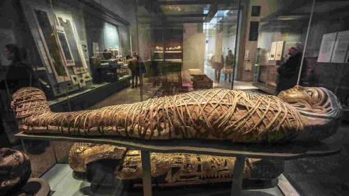 WEIRD AND INTERESTING MUSEUMS FROM AROUND THE WORLD