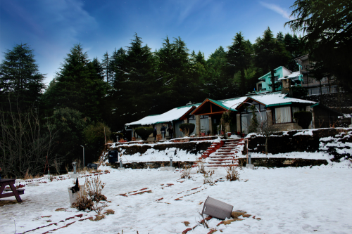 Your complete guide to winter trip to Mukteshwar