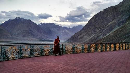 The Top Five Famous Markets of Ladakh