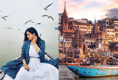 Check out these pocket-friendly hostels and hotels of Varanasi perfect for backpackers