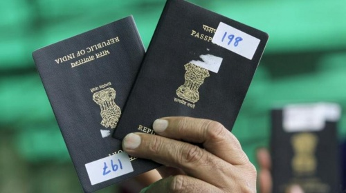 India ranks 84th in the Worlds Most Powerful Passports Index 2020