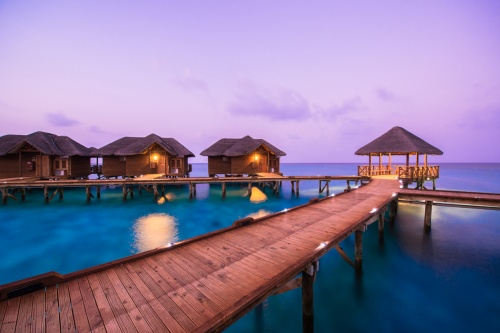 India planning to introduce Maldives-like Water Villas in the Andaman and Nicobar