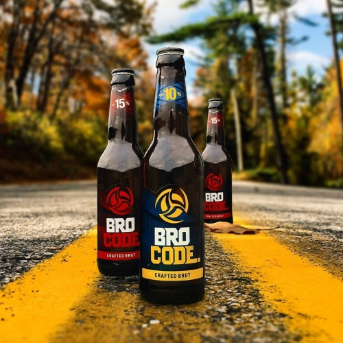 Check out The Bro Code Beer if you are looking for an amazing High