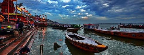 The Kashi Vishwanath Anna Kshetra is now open for the pilgrims visiting Varanasi