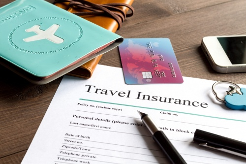 Check out these top travel Insurance policies in India before planning your next trip