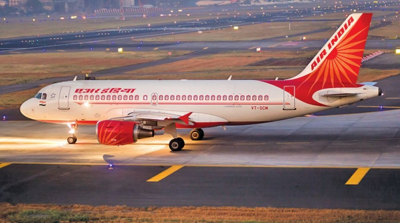 Air India Opens bookings for select domestic flights from 4th May