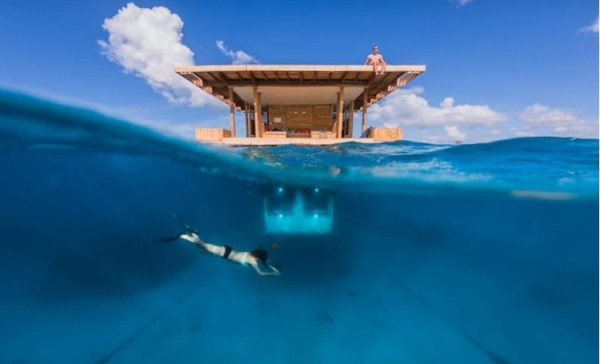 Manta Resort (Zanzibar)