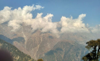 Triund Macleodganj