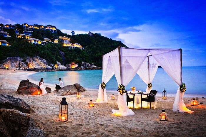 10 Under rated yet very romantic honeymoon destinations on a budget