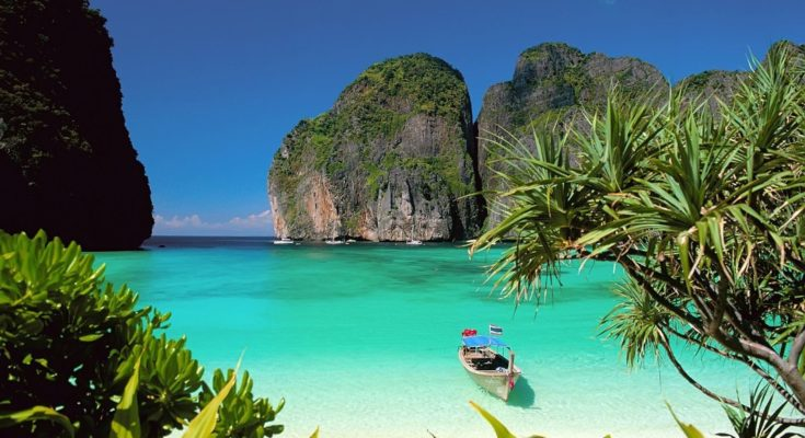 Best beaches to travel across the globe