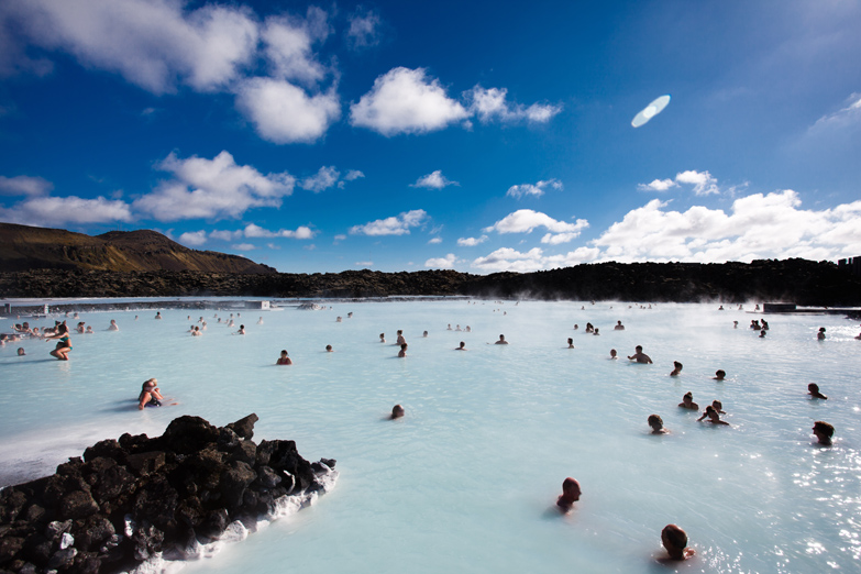 Take a dip in the 10 best natural hot springs in the world