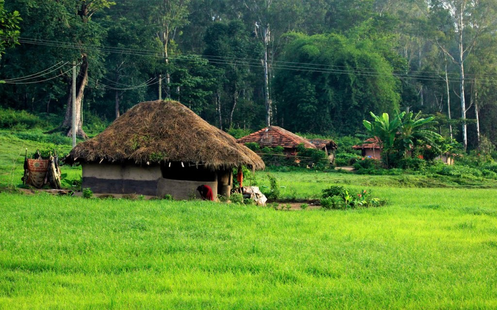 7 Indian Villages We Should Be Immensely Proud Of Ng Traveller