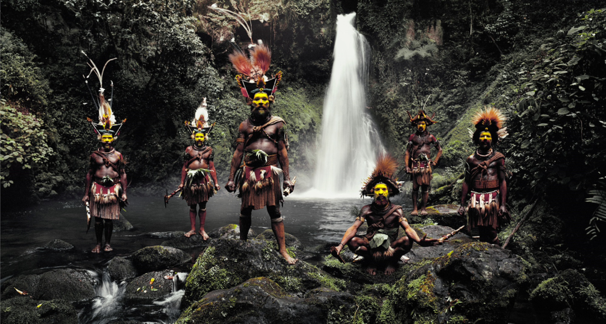 North Sentinel Island � The World�s Hardest Place to Visit