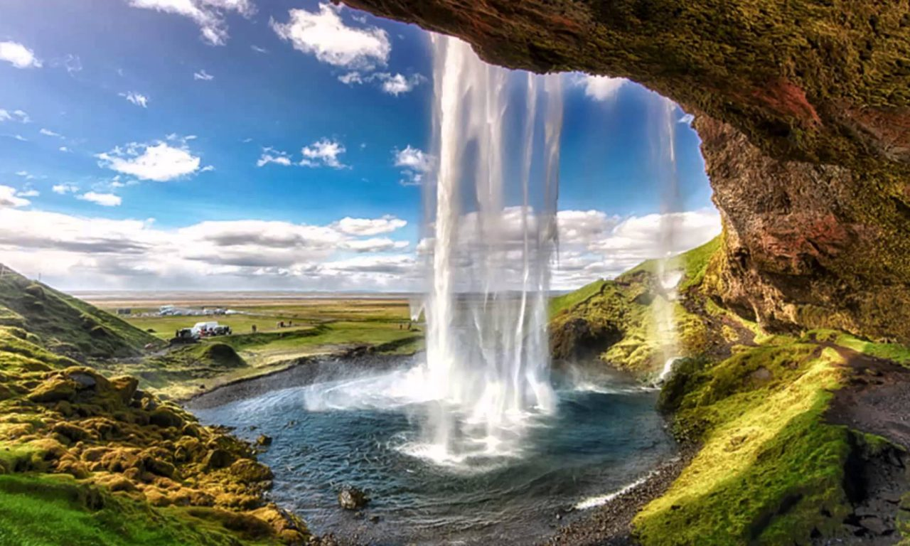 Top 10 biggest and greatest waterfalls of the world!