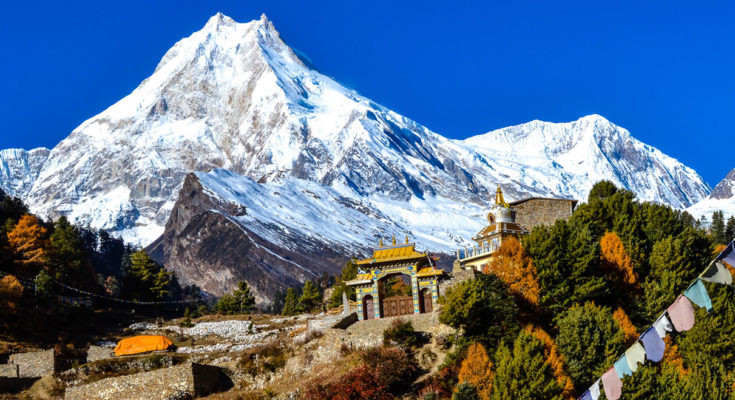 Top 6 Best Things to Do in Nepal