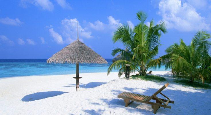 Top 10 Beach Destinations in India