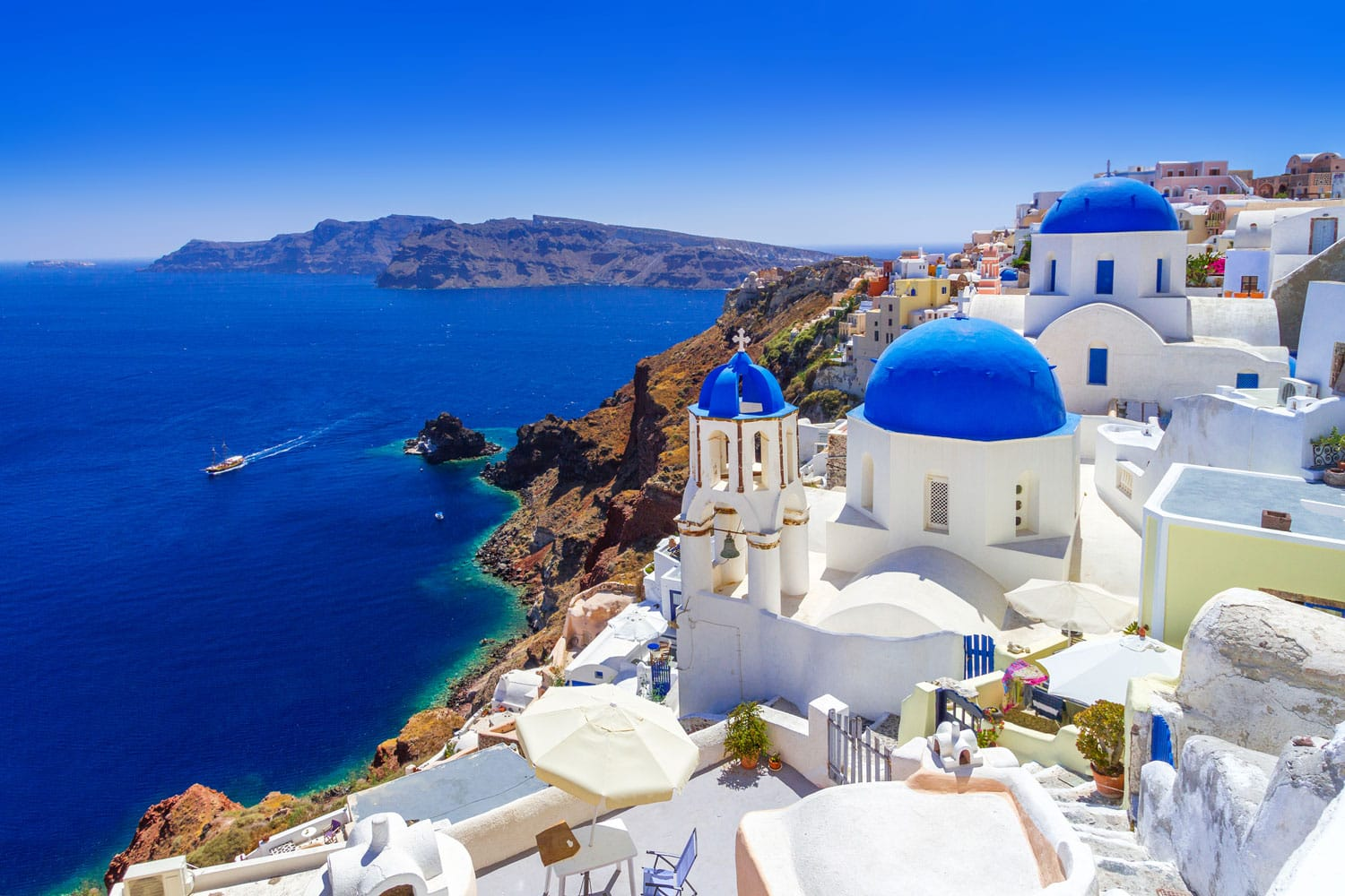 Best Summer Holiday Destinations In The World