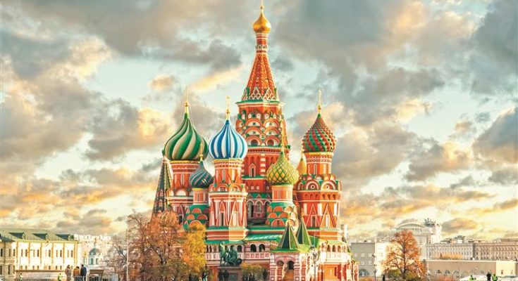 Places to Visit in Moscow That Reflect the Real Russian Beauty!