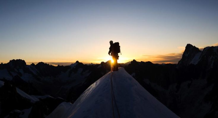The mightiest and hardest mountains to climb in the world