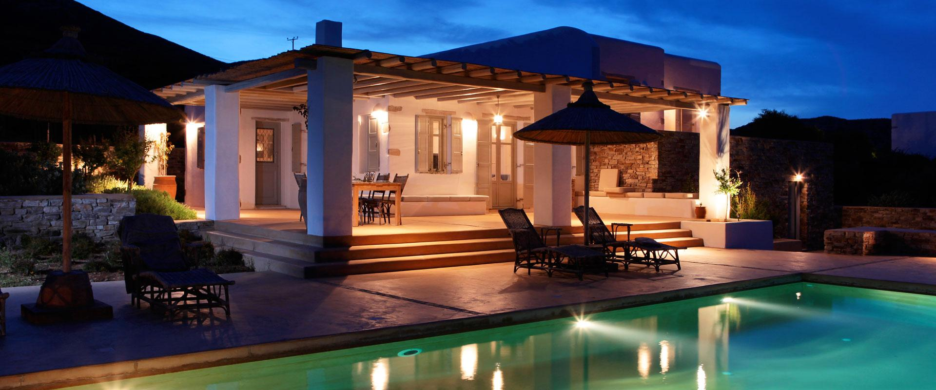 10 luxury villas in Goa to rent out instead of those posh hotels!