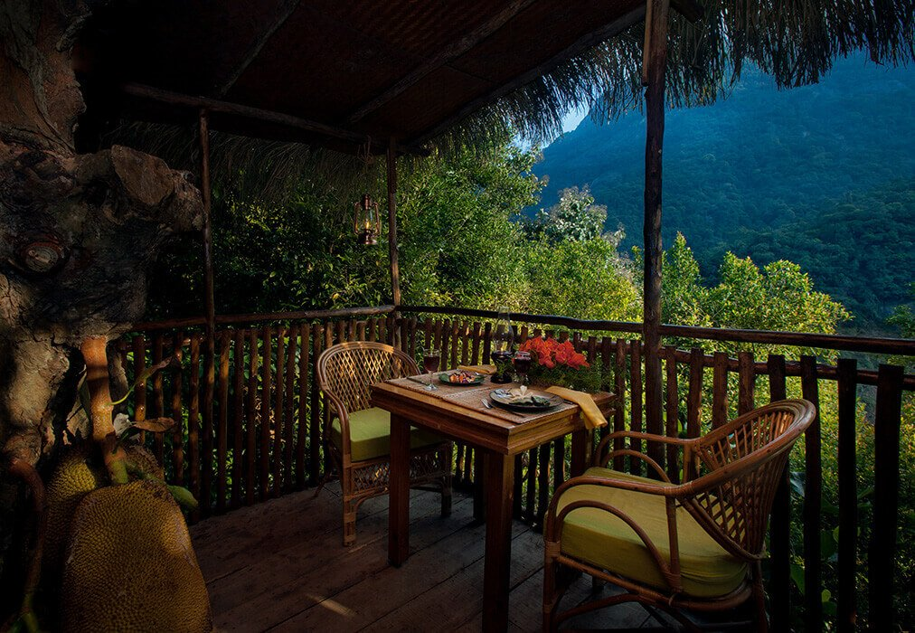 Hidden in the Nilgiris is your next luxury getaway resort.