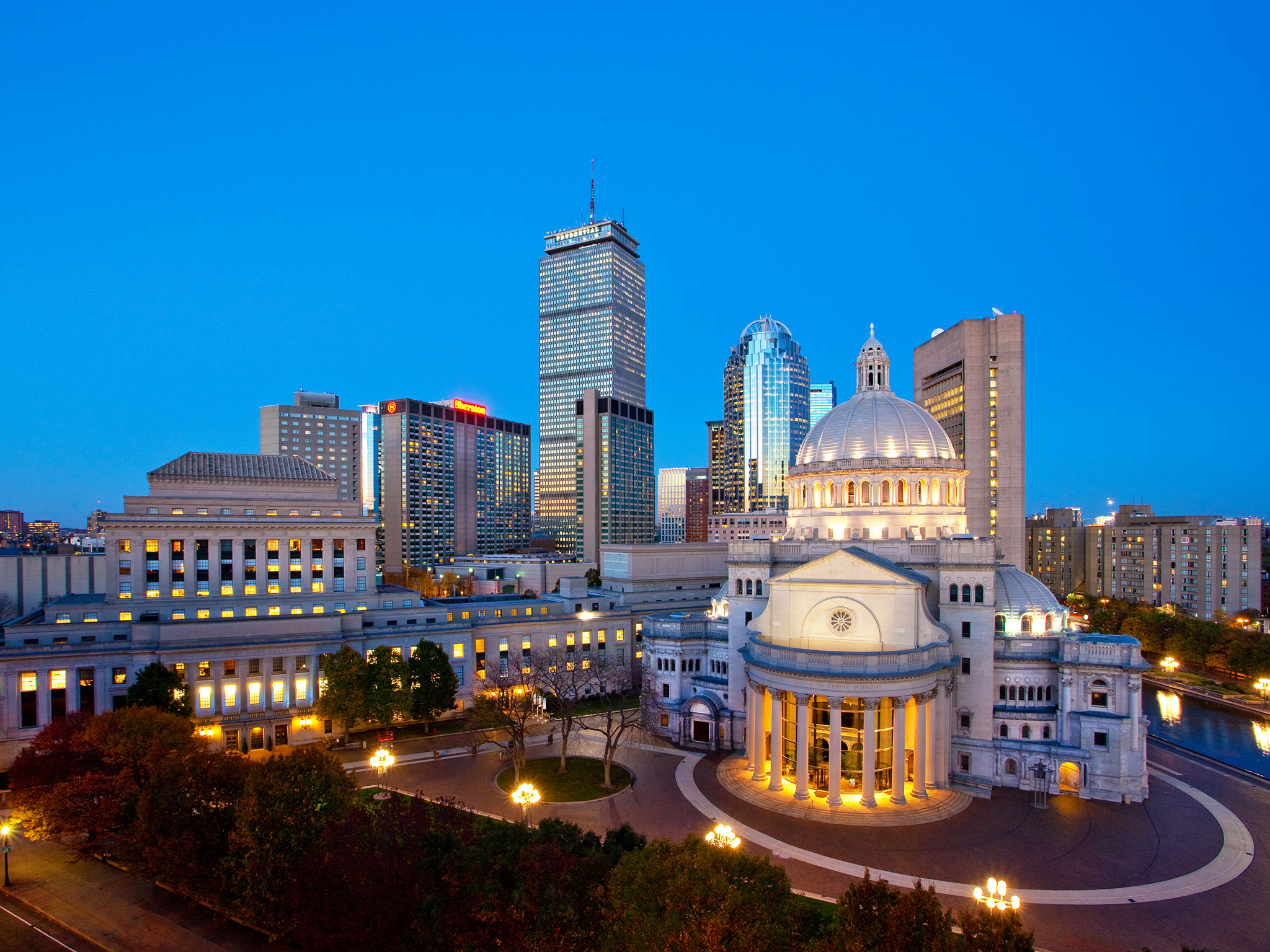 Top 10 Hotels In Boston Which Provides World Class Involvement