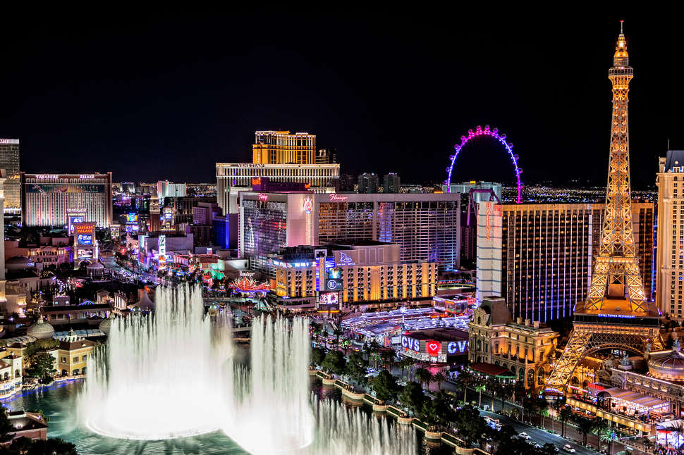 Best Places To Visit When You Are In Las Vegas Ng Traveller