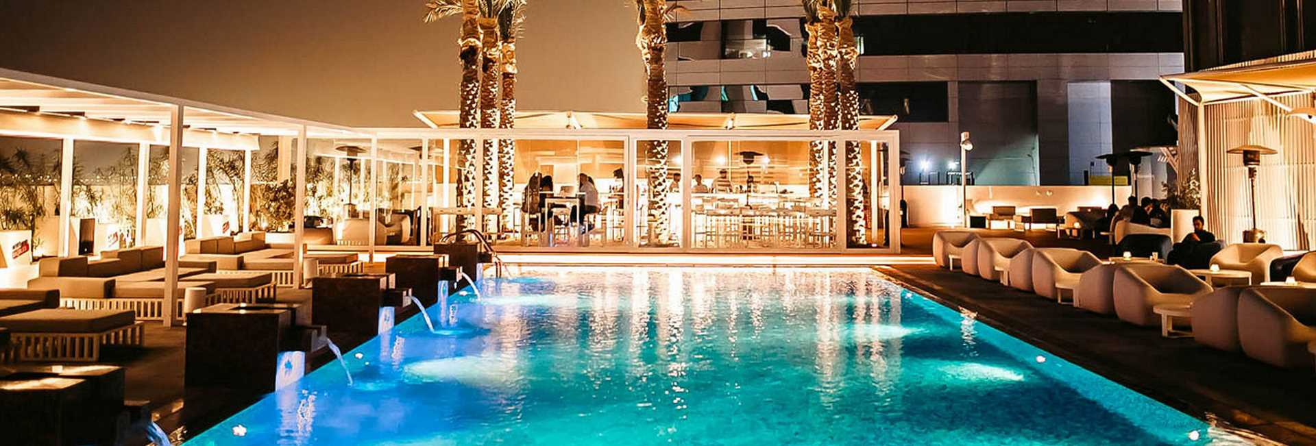 Cheap Hotels In Dubai Marina