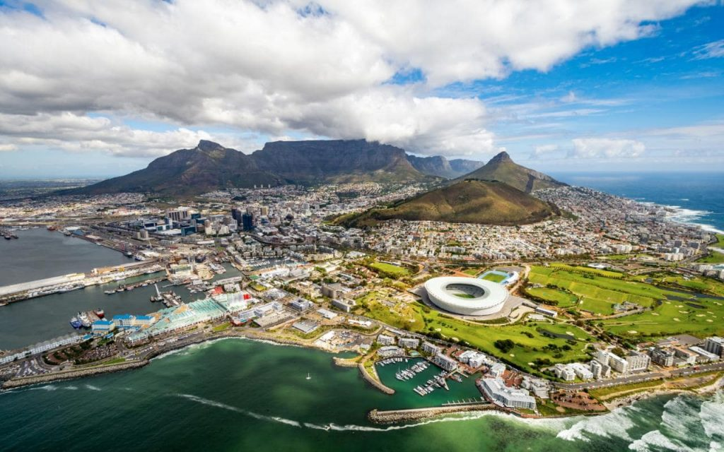 Best Countries in South Africa for Solo Travel