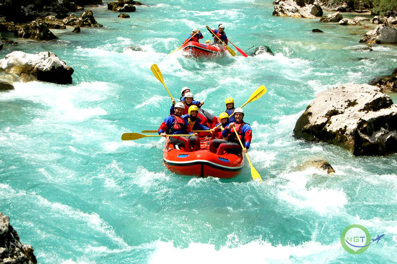 Sikkim- A Land Full Of Adventures