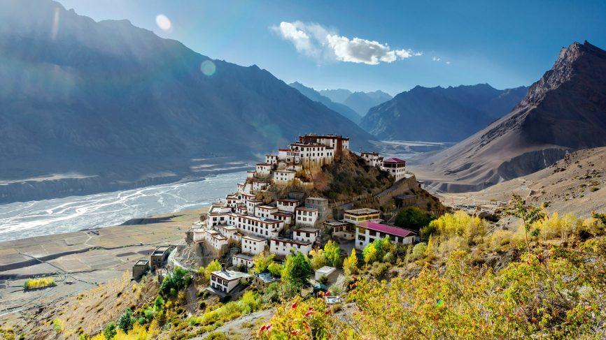 Travel Guide for Spiti valley