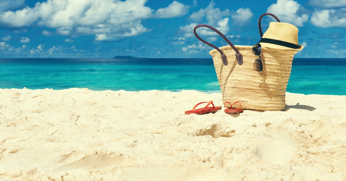 Enjoy Your Summer with Cool Beach Hacks