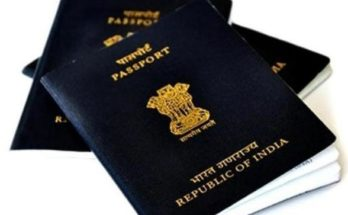 Easy way to apply for Passport