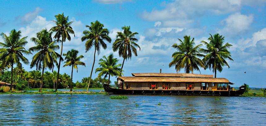 10 Days Itinerary For Travelling South India