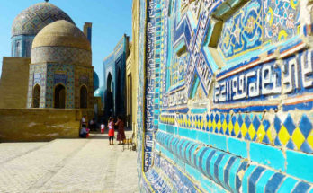 travel, travel website, Uzbekistan-e-visa-system