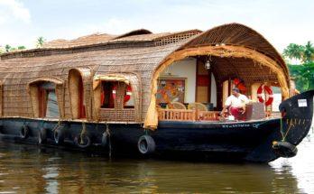 houseboat keralngtraveller