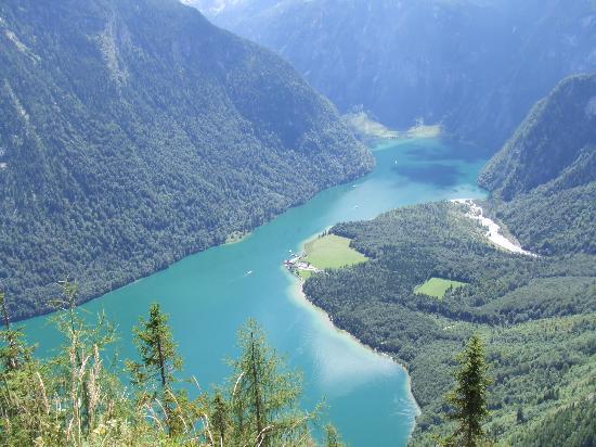 Munich, Germany: Lake Knigssee