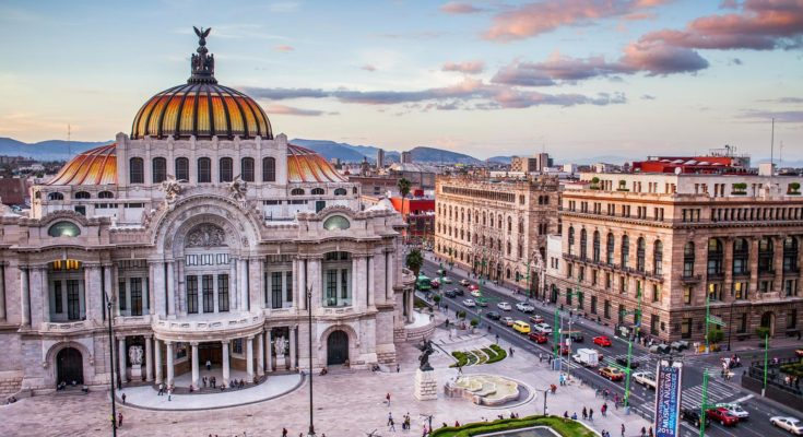 A Beginner's Guide to Explore Mexico City