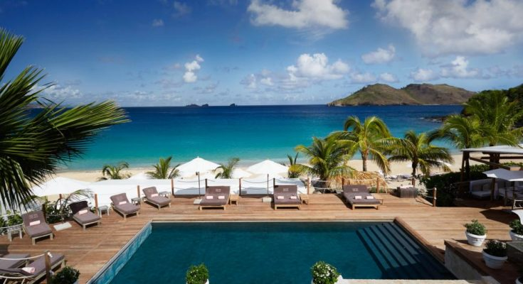 Most Beautiful Tropical/Warm Places In The World