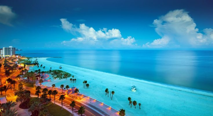 Countries with best beaches and most beautiful coastline in world