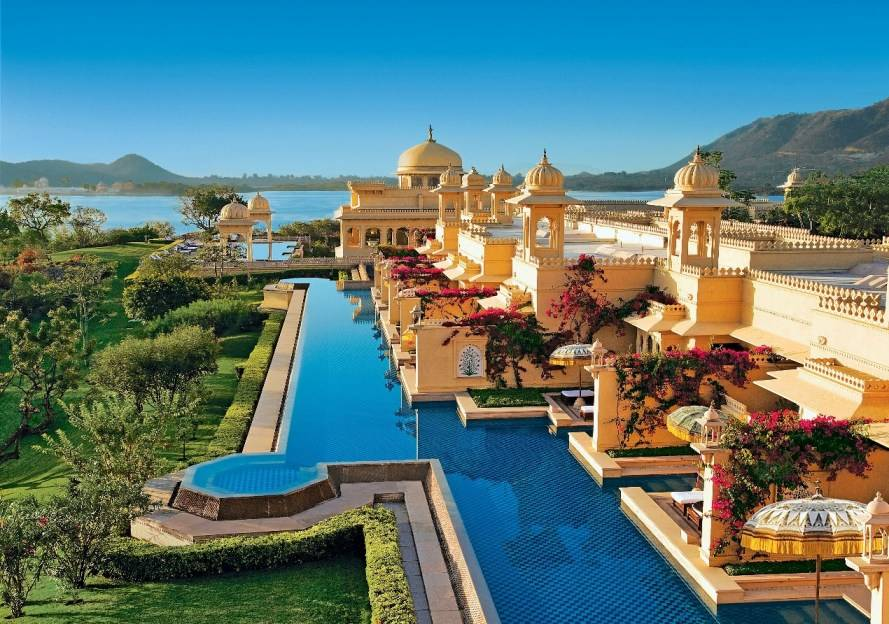 Travel Guide to Udaipur Rajasthan
