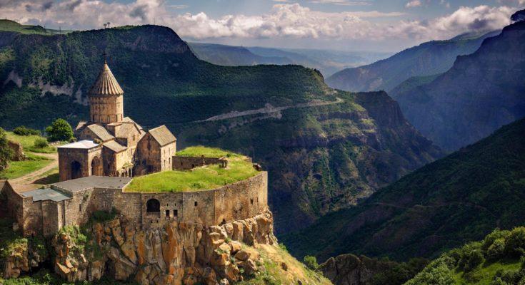 Armenia - The Perfect Adventure Destination