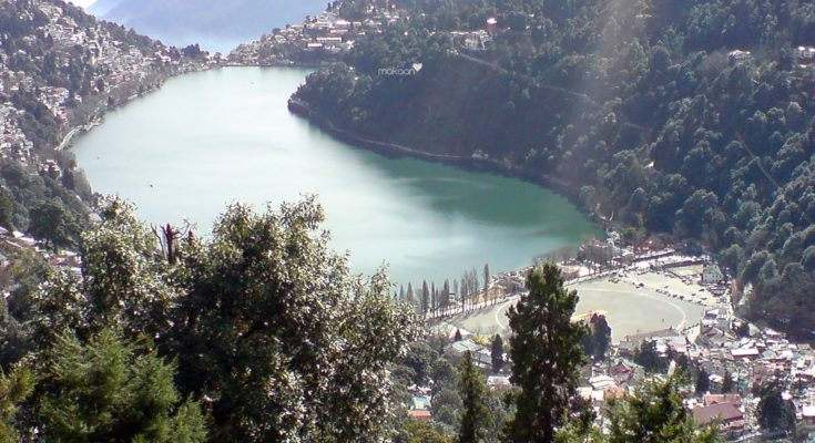 Have you ever visited the unknown hill station of Jeolikote at Nainital?