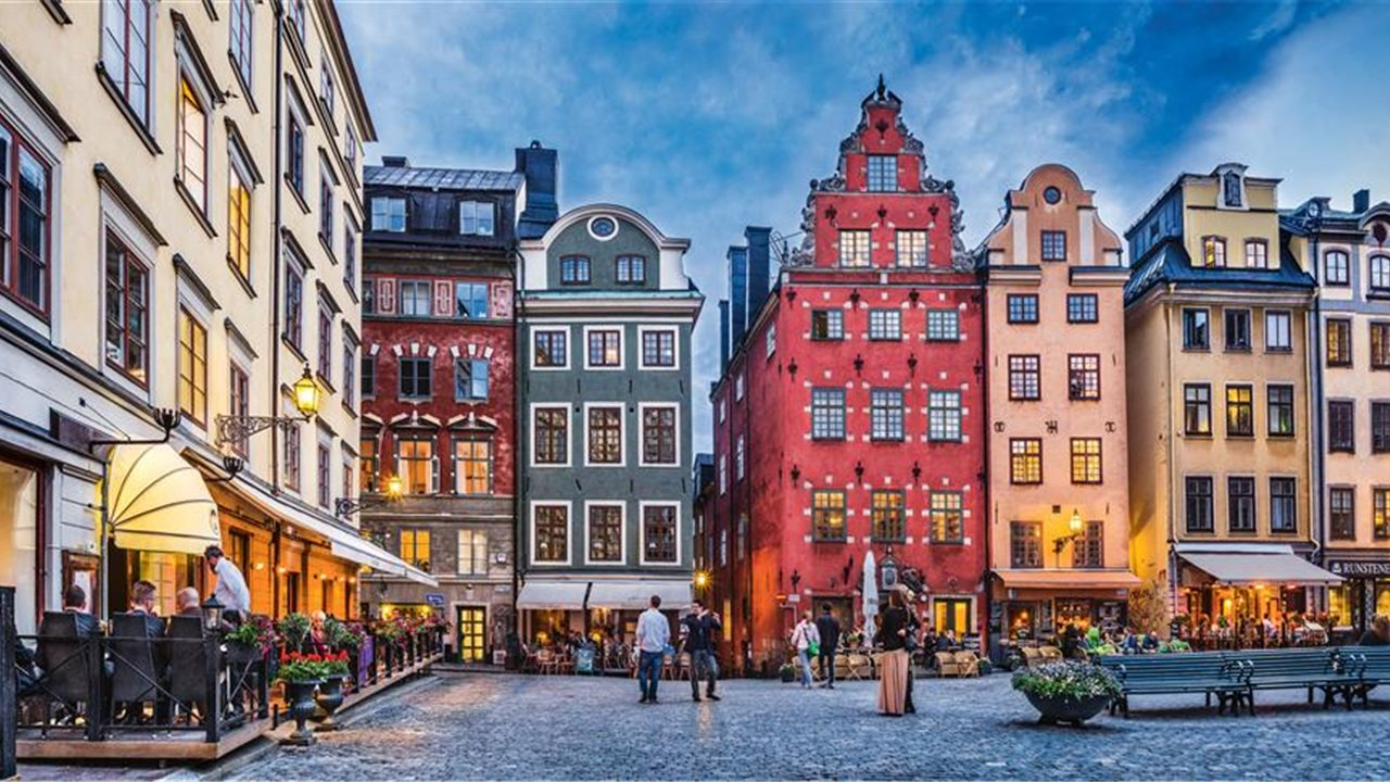 Amazing Cities In Europe That Won't Break The Bank