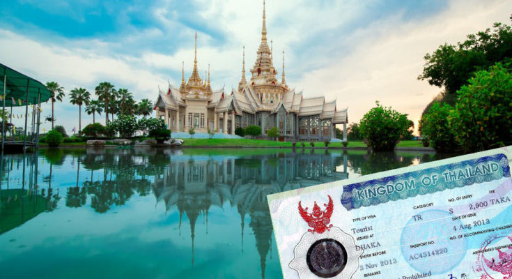 Indians can now travel Easy to Thailand with No Visa on Arrival Cost