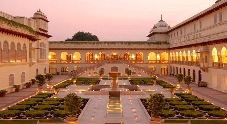Rajasthan � The Royal Weekend