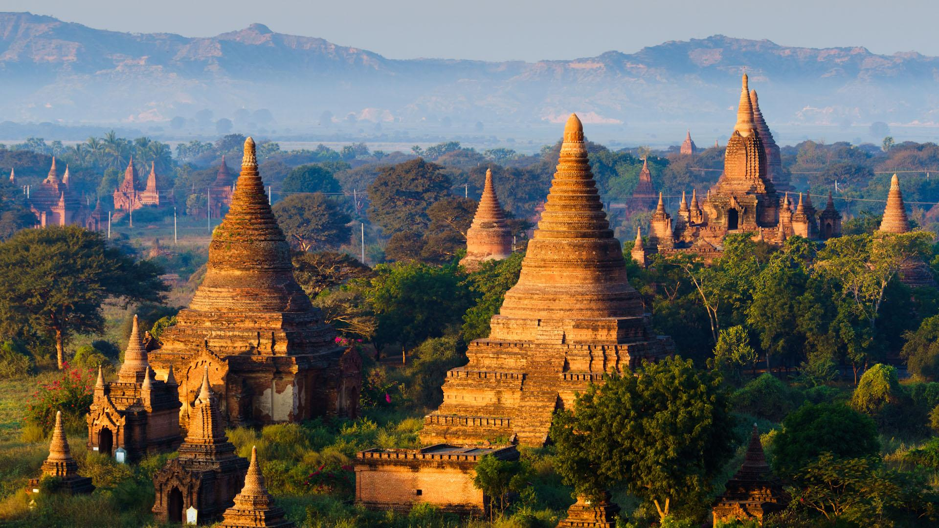 Myanmar offer visa on arrival to Indians
