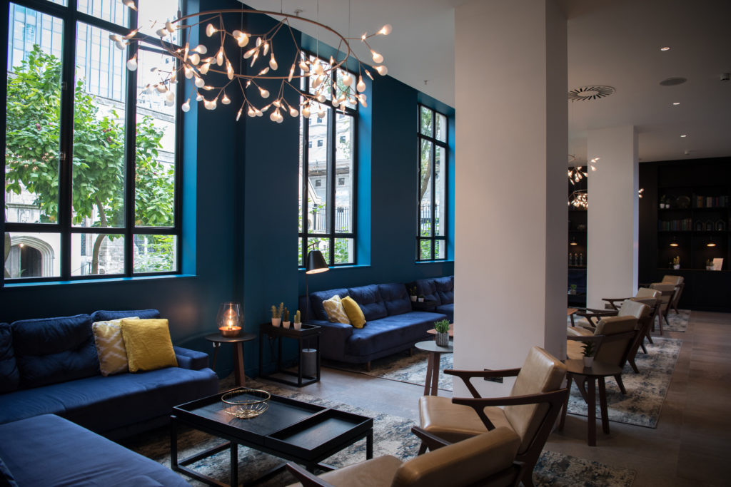 Londons most stylish boutique hotels