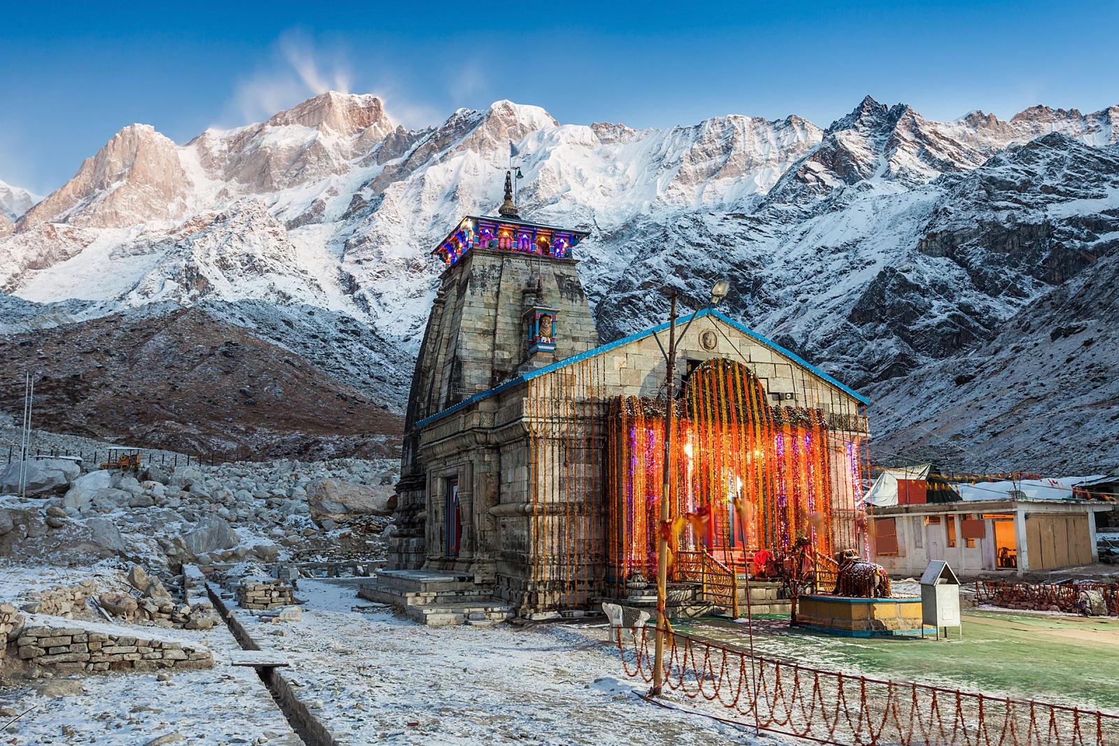 Kedarnath - Complete Travel Guide || Ngtraveller