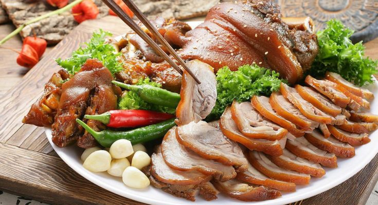 Korean Restaurants in Delhi